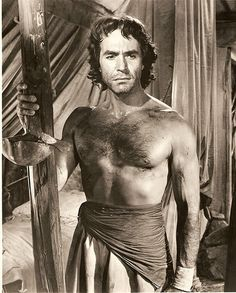 I'd like to visit young Ricardo Montalban's lush & hairy Mantasy Island.