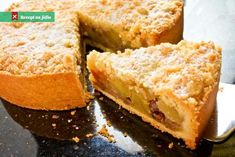 Sour Cream Apple Pie, Refrigerated Pie Crust, Pastry Blender, Sugar And Spice, Bacon, Sweet Treats, Dessert Recipes, Food And Drink, Sour Cream
