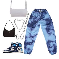 Swag Outfits For Girls, Cute Comfy Outfits, Lazy Outfits, Cute Casual Outfits, Teen Fashion Outfits, Teenager Outfits, Dope Outfits, Retro Outfits, Simple Outfits