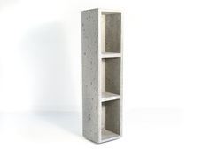 dyi concrete shelve - Google Search