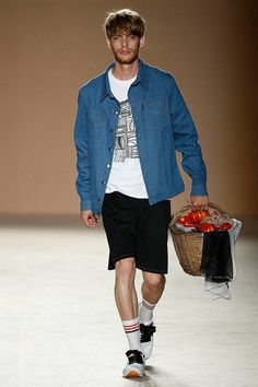 CARLOTAOMS Spring-Summer 2017 - 080 Barcelona Fashion
