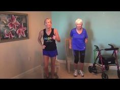 Exercising in Your Golden Years - Low Impact Cardio and Strength - YouTube #cardiofood #lowimpactcardio