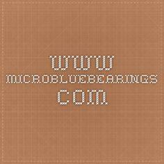 www.microbluebearings.com