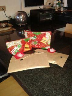 Pedido navideño