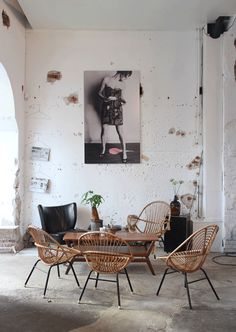 PORTRAIT HAARLEM | | Harmony and design |