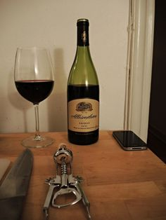 Allesverloren - All is Lost : A fullbodied South African Shiraz to enjoy to a hearty meal. Very tasty, balanced fruitiness. All Is Lost, Hearty Meal, Wines, Tasty, African, Meals, Modern, Trendy Tree, Meal