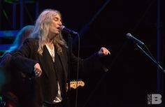 Patti Smith @ Lincoln Center, NYC