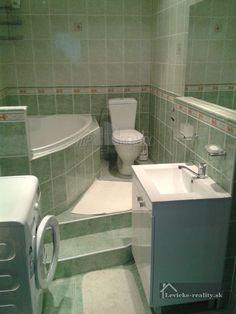 Ponúkam na predaj vkusne prerobený 3 izbový byt :: TOP Reality