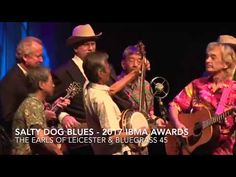 American Roots Music: Salty Dog Blues: The Earls of Leicester & Bluegras...