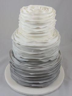 Hochzeit und so … – torteundmehr.at Baby Shower Favors Girl, Gray Weddings, Wedding Cakes, Wedding Decorations, Grey, Desserts, Food, Ideas, Cake Ideas