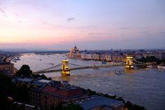 Βουδαπέστη: Στα ίχνη των Μαγυάρων