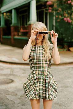 Эмма Робертс — Фотосессия для «Teen Vogue» 2015