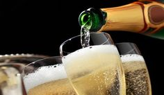 Click here for tips on how to throw the best New Year's Eve party.