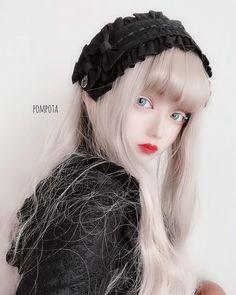 16件】人形メイク おすすめの画像