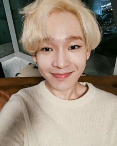 "Taehyun:""Good night """