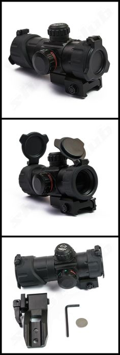 Theta Optics Green / Red Dot Reflex Sight für Softair
