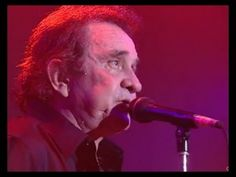 Johnny Cash - Ring Of Fire (Live At Montreux 1994)