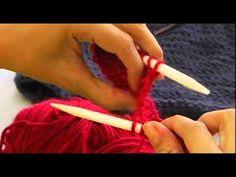 CRESCER: Aprenda a fazer o passo a passo de um vestido de tricô