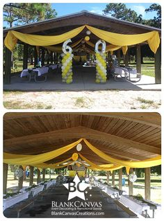 Beautiful Blank Canvas Event Decorating   Melbourne, FL Event Decorating Blog   60th  Birthday Party At Wickham Park | Mami | Pinterest | Parks, Blank Canvas And  60th ...