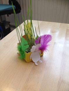 Rairuohopurkki Planter Pots, Craft Ideas, Children, Crafts, Young Children, Boys, Manualidades, Kids, Handmade Crafts