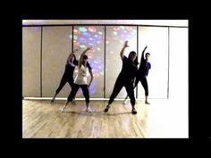 ▶ Last Christmas- Dance Fitness Warm up - YouTube