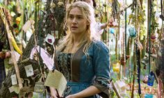 A Little Chaos: leads historical accuracy down the garden path
