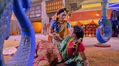 Radha Krishn: Star Bharat Radha Krishn - Session 4 Episode E264 25th October 2021