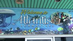 Just a glimpse of what you can expect on Atlantis Submarines - Barbados