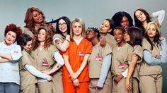 Teste: qual crime você teria cometido para entrar na prisão de Orange