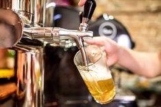 5 причин пить пиво