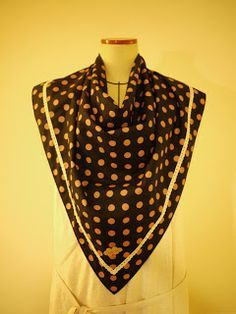 Dining Scarf An Elegant And Dignified Alternative To A