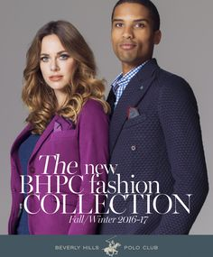 The new Beverly Hills Polo Club FW16/17 fashion collection is coming! Visit www.bhpoloclub.com  #bhpc #bhpoloclub #beverlyhillspoloclub #bhpcworld #polo #poloclub #poloshirt #womensfashion #mensfashion #totallook #fashion #shirt #bag #watch #horse #collection #style #musthave #accessories #winter #ootd #sweatshirt #fall #sweater #luxury #classy #stylish #fw16 #jacket #sunglasses