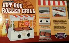 Old Fashioned Hot Dog Roller Vintage Collection Grill Cooker Maker Bun Warmer Price: USD 24.99   UnitedStates