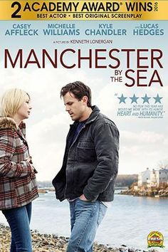 Manchester By The Sea, Movie on DVD, Drama