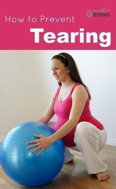Want to know how to prevent tearing during birth? Here are 5 surprising ways to … Want to know how to prevent tearing during birth? Here are 5 surprising ways to prevent tearing that you'll want to add to your birth plan. Pregnancy Labor, Pregnancy Advice, Pregnancy Health, Pregnancy Workout, Pregnancy Fitness, Workout Postpartum, Prenatal Exercise, Pregnancy Hospital Bag, First Time Pregnancy