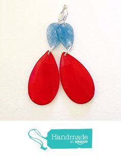 Red & Turquoise Opalescent Jewellori Jems, Bring on the bling, Under $40, Unique Christmas Gift for Her from Jewellori http://www.amazon.com/dp/B018D2X7IS/ref=hnd_sw_r_pi_dp_fqWCwb18V9EWF #handmadeatamazon