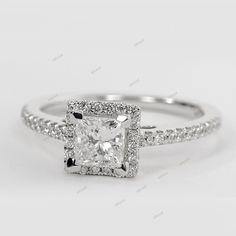 18k White Gold gp Lab Diamond Channel Set Wedding Band Anniversary Ring size 5 6