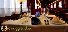 Oraviaggiando per iOS e Android - un'immesa guida ai ristoranti italiani