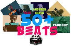 51 beats for $ 59.90 JulianBeats.com