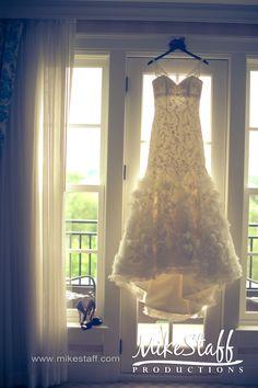 Great wedding dress idea