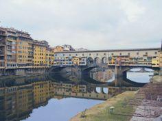 by Esse Photo: Fiumi in Italia: Arno