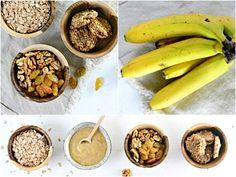 Ovesné sušenky s banánem , Foto: Kitchen Story