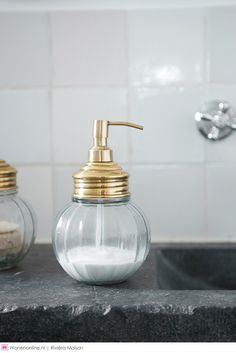 Accessories and Decorations - All loose items - Collection Aspen, Soap Dispenser, Winter Collectie, Bathroom, Accessories, Collection, Decorations, Home Decor, Bath