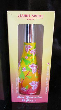 Jeito Simples de Ser: Perfume Feminino doce e tropical