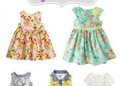 Sweet and stylish Easter dresses for girls - Savvy Sassy Moms