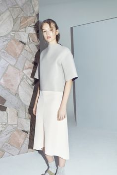 a1caf7e8d4f1 Bassike Fall Winter 2014 Collection