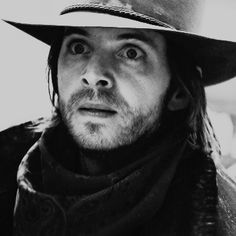 Aaron was so good. I still find myself giggling every time I think him talking to the little ladies. Aaron Stanford, 12 Monkeys, Yosemite Sam, Gay, Random, Casual
