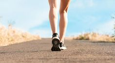 Movement can help muscle soreness after an intense workout.