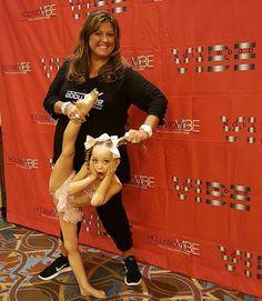 Aldc season 6 mini elite dancer Lillybell  Added by @youngprodigies