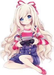 Resultado de imagem para meninas de anime kawaii